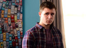 Soap Scoop! On EastEnders Lee Carter falls under suspicion in the Lucy Beale case and on Corrie the heat is on the Barlows. Marlon faces heartbreak over Donna's illness in Emmerdale and a reunion for Sienna on Hollyoaks.