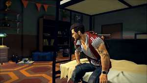 Escape Dead Island announcement trailer