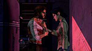 The Wolf Among Us season finale trailer
