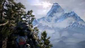 Far Cry 4 critical reaction gameplay trailer