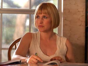 Patricia Arquette in Richard Linklater's Boyhood