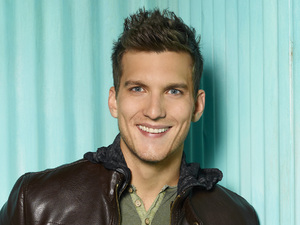 Scott Michael Foster stars as Leo on ABC Family's 'Chasing Life.'