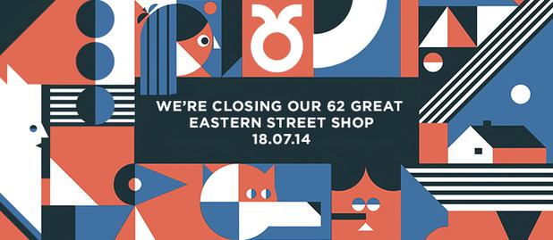 Nobrow closes London store