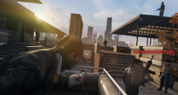 Watch Dogs single-player DLC