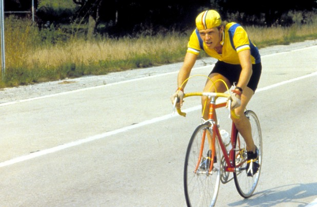 Dennis Christopher in Breaking Away (1979)