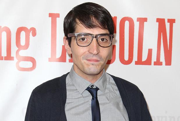 David Dastmalchian attends 'Saving Lincoln' - Los Angeles Premiere