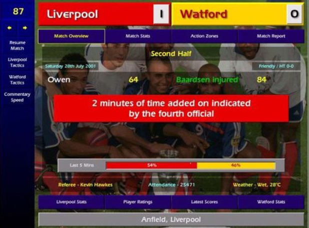 Championship Manager 01/02