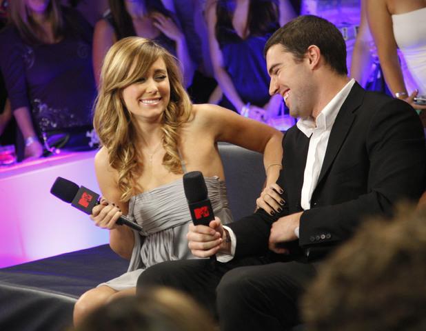 Dec 10, 2007: Lauren Conrad and Brody Jenner