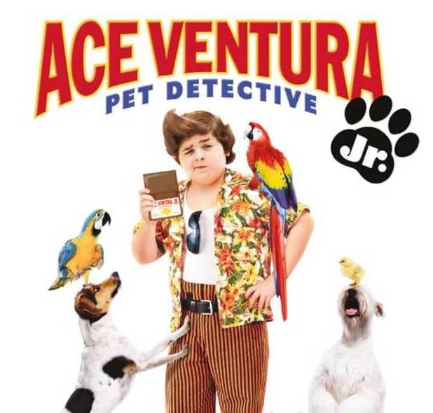 Ace Ventura Jr