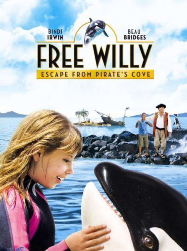 Free Willy video