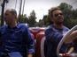 See Joel McHale's cocaine Seinfeld spoof