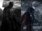 Batman v Superman began life as an Easter Egg