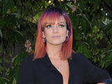 LONDON, ENGLAND - JULY 01: Lily Allen attends the annual Serpentine Galley Summer Party at The Serpentine Gallery on July 1, 2014 in London, England. (Photo by Stuart C. Wilson/Getty Images)