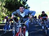 Pee-wee's Big Adventure (1985)