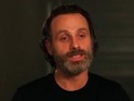 "Andrew Lincoln calls premiere ""most ambitious first episode"" in show's history."