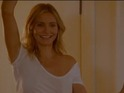 Newest clip from Jake Kasdan movie sees Cameron Diaz show her naughty side.