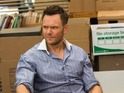 Joel McHale talks to Digital Spy about the future of the cult comedy.