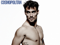Fabio Fognini wins us game, set and match with his naked Cosmo shoot.