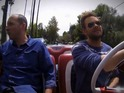 Star enlists Tony Hale for Comedians in Cars Getting Coffee parody.