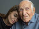 Louis Zamperini, the war hero who inspired Angelina Jolie's Unbroken, dies at the age of 97.