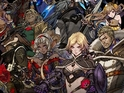 Terra Battle will be available as a free-to-play mobile game in 2014.