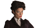Green Wing actress Michelle Gomez will play the Gatekeeper of the Nethersphere.