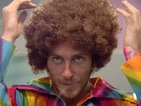 Big Brother: The housemates have a '70s party... and look ridiculous