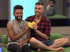 Big Brother: Is another romance brewing in the house?