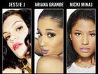 Listen to Nicki Minaj, Ariana Grande and Jessie J's 'Bang Bang' teaser