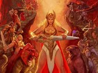 She-Ra gets new look from DC Comics, Stjepan Sejic