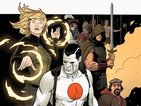 Jeff Lemire, Matt Kindt and Paolo Rivera unite on The Valiant