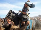 Christian Bale parts the sea in Exodus: Gods and Kings trailer