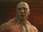 Guardians of the Galaxy Dave Bautista would love to Batista Bomb Thanos