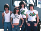 Martin Scorsese to direct biopic on The Ramones