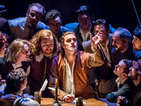 Shakespeare in Love theatre review: Meet your new favourite comedy