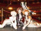 Nicole Scherzinger's Cats announces full cast for West End revival