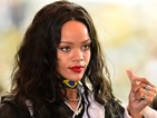 "Rihanna denies imminent album details: ""News will be delivered directly"""
