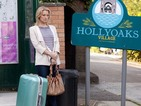 Hollyoaks: Sandy Roscoe vows to leave the village - spoiler pictures
