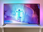 Philips launches UHD Ambilight TV powered by Android
