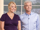 Phillip Schofield and Holly Willoughby return to This Morning for new series