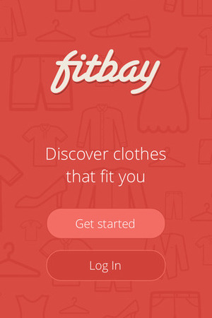 FitBay app for iOS