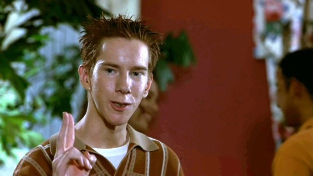 Chris Owen in American Pie (1999)