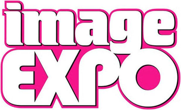 Image Expo logo