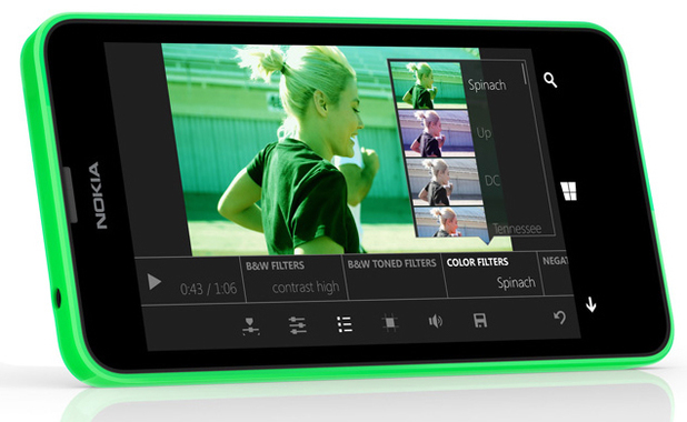 Video Tuner app for Windows Phone 8.1