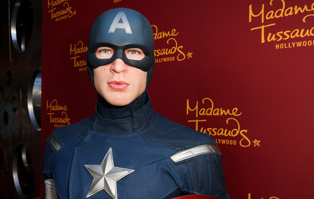 HOLLYWOOD, CA - JULY 10: A general view of the atmosphere at Madame Tussauds Hollywood grand opening party for the all new MARVEL 4D Theater Experience on July 10, 2014 in Hollywood, California. (Photo by Ben Horton/Getty Images for Madame Tussauds Hollywood)