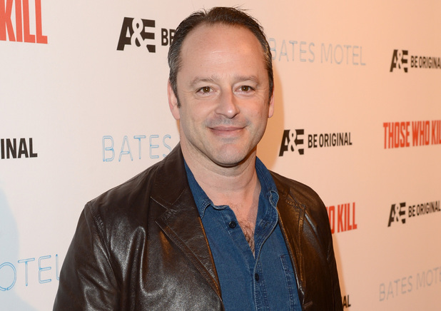 Gil Bellows attends A&E's 'Bates Motel' and 'Those Who Kill' Premiere Party