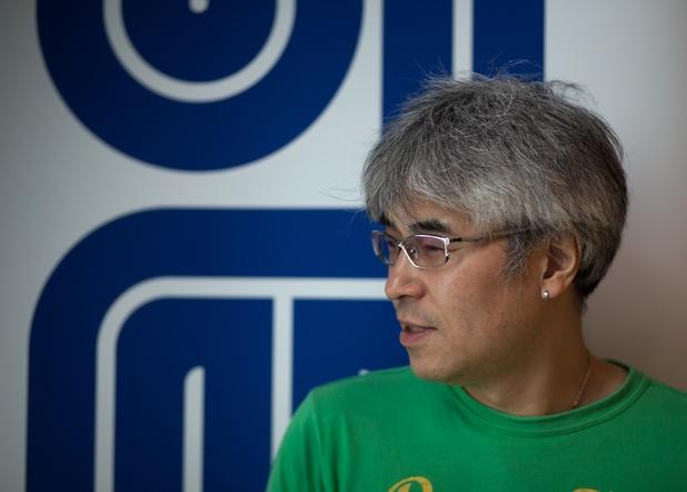 Kenji Kanno
