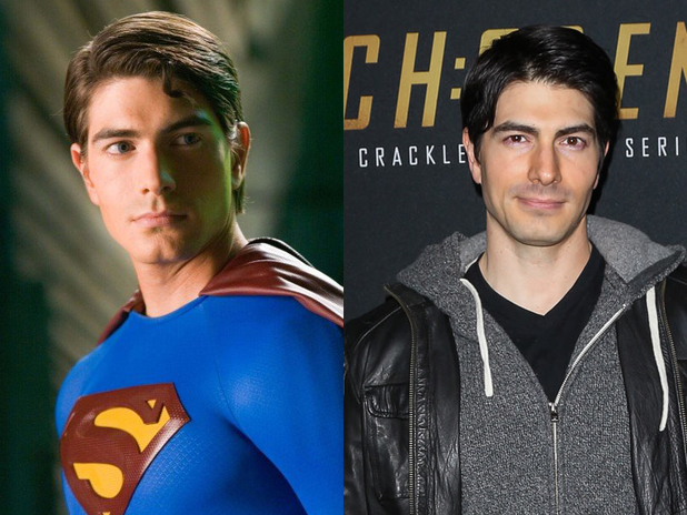 One-hit movie wonders: Brandon Routh