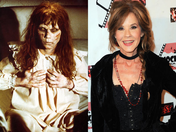 One-hit movie wonders: Linda Blair