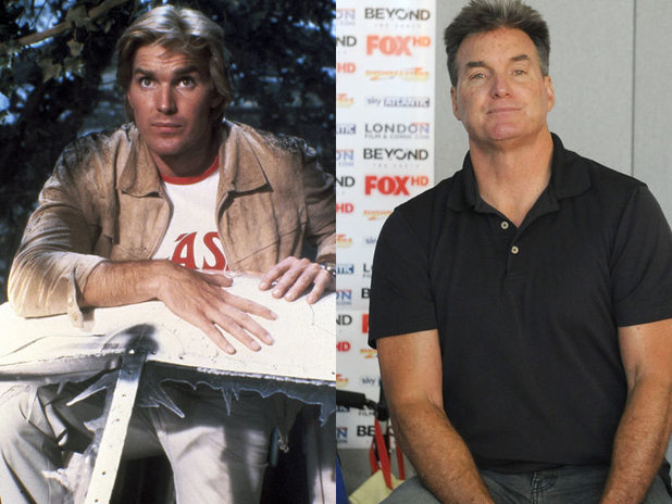 One-hit movie wonders: Sam J. Jones